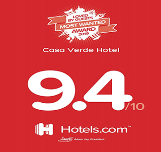 rating casahotels
